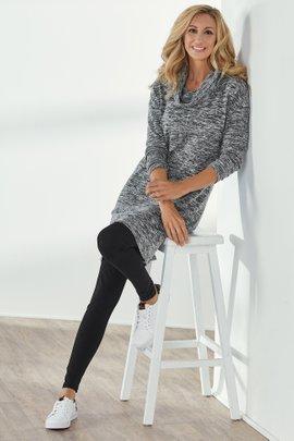 Cozy Weekend Dress