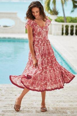 La Pomme Dress