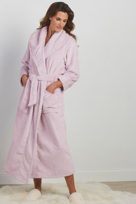 Royal Plush Robe