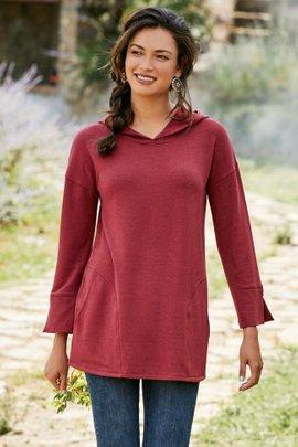 Warm & Cozy Pullover