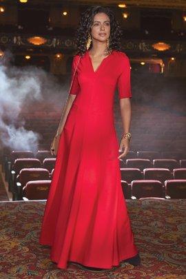 Scarletta Maxi Dress