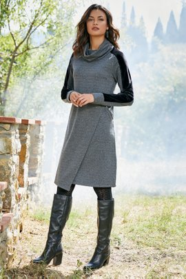 Moderne Dress