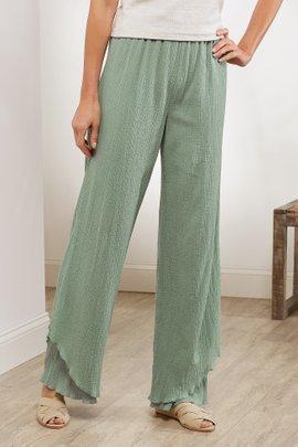 La Marché Gauze Pants