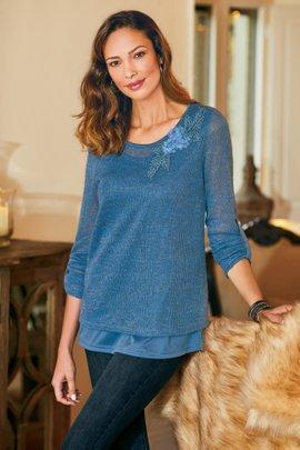 Bella Luna Sweater