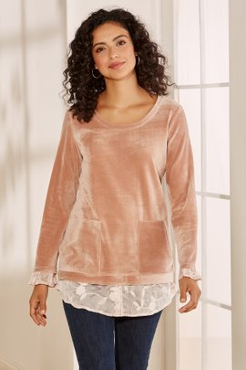 Lucie Tunic