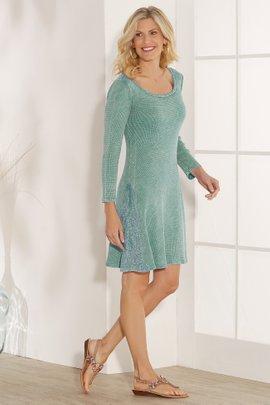 Kiawah Dress