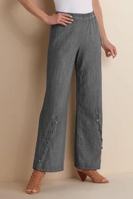 Antilles Gauze Pants