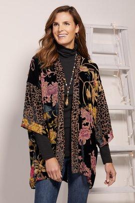 Aviva Kimono
