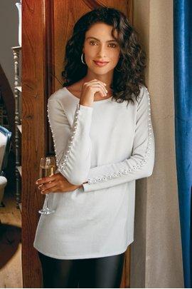 Edie Sweater