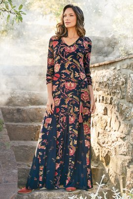 Prestwick Dress