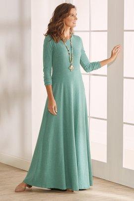 Newbury Dress