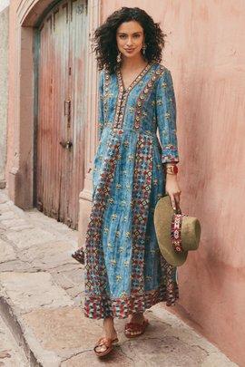 San Remo Dress