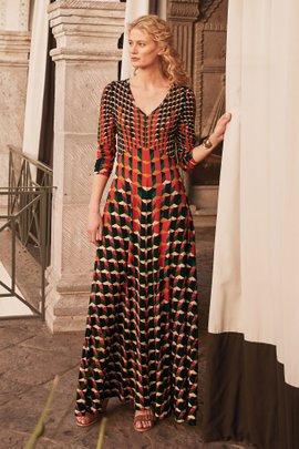 Sydonia Dress