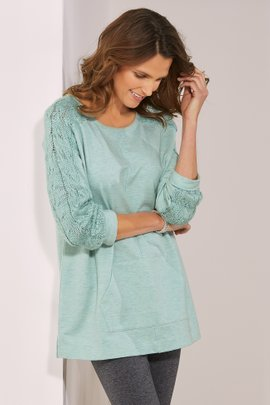 Ana Pullover