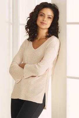 L'Essential Sweater