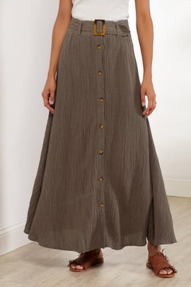 Soft Breeze Skirt