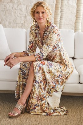 Meknes Shirtdress