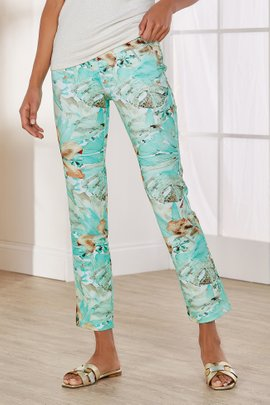 Paloma Palm Pants