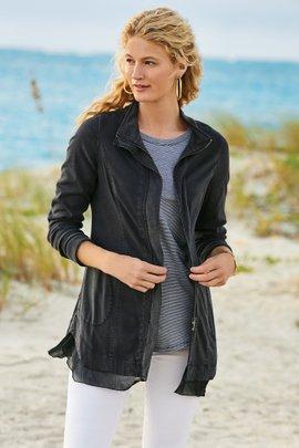 Kilsa Jacket