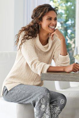 Vida Sweater