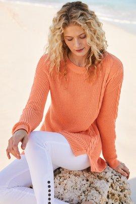 Margaery Sweater