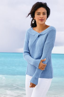 Arioso Sweater