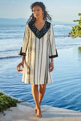Coco de Mer Dress