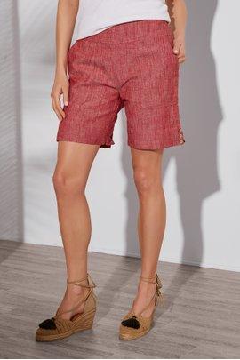 Callie Linen Shorts