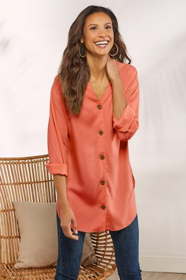Wendy Shirt