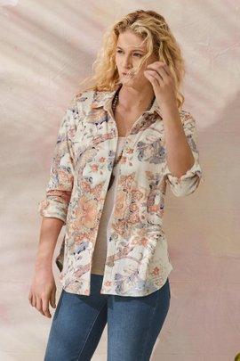 Cosette Shirt