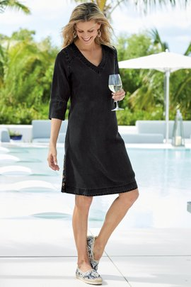 Positano Getaway Dress