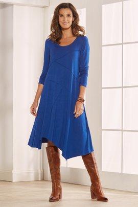 Cadence Comfy Dress