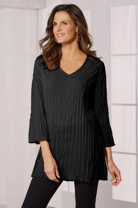 Packable Travel Tunic