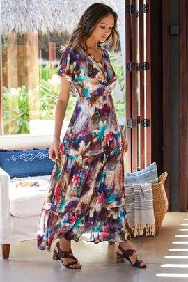 Italian Dreams Dress