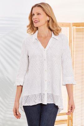 Tarragon Shirt