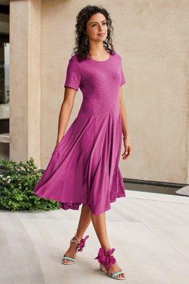 Lisse Dress