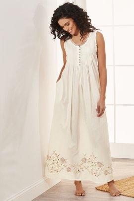 Secret Garden Gown