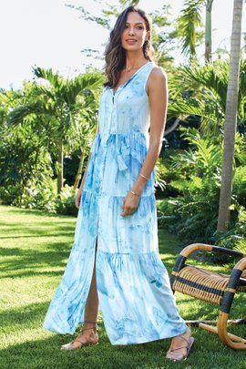 Wailana Dress