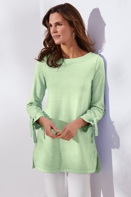 Fortunella Tunic
