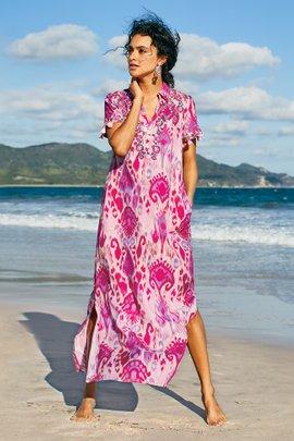 Pink Palace Dress