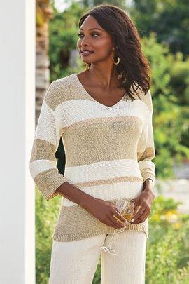 Saja Sweater