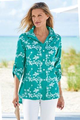 Isla Verde Shirt