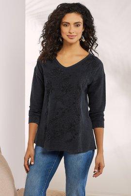 Weekender Pullover