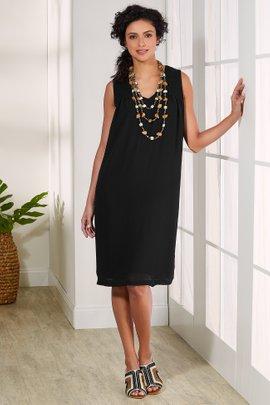 Saint Germain Dress