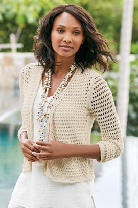 Palma Cardigan Sweater