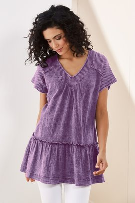 Lily-Rose Tunic