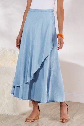 Aubrielle Skirt