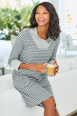 Chill Time Dress