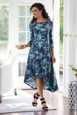 Cyane Dress