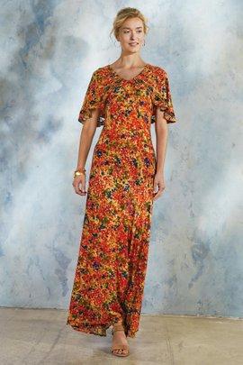 Costa Coco Dress